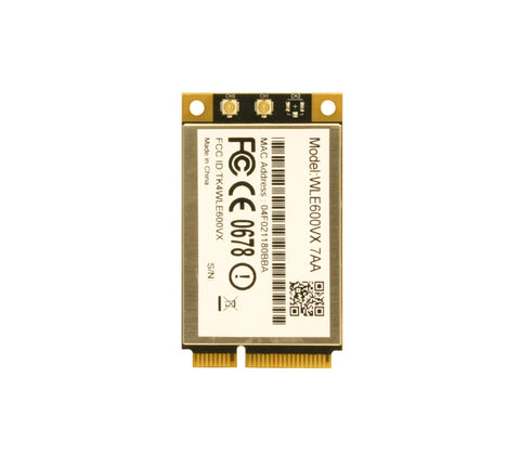 Compex WLE600VX Wireless Module