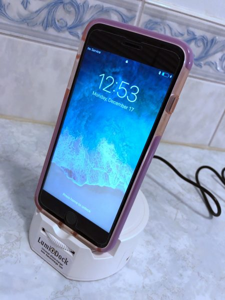 Phone charger - Universal dock charger