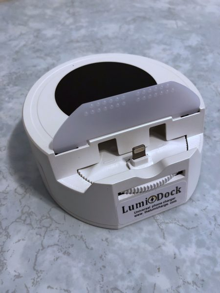 Lumicharge Dock Charger