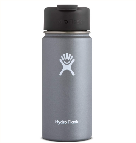 Re-Usable Water Bottle and a Travel Mug