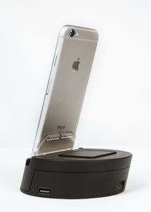 Universal Phone Dock -Charge Any Brand Phone.