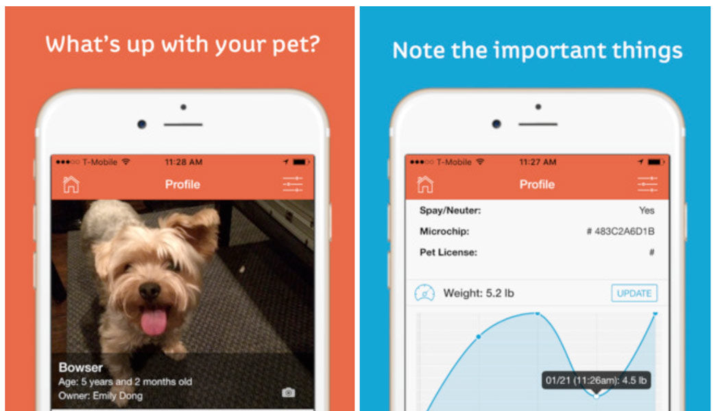 10 Best Apps for Dog Owners