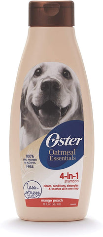 oster oatmeal