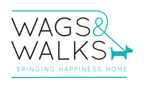 Wags and Wags Los Angeles Dog Rescue