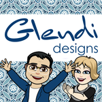 Glendi Designs Gift Card - Glendi Designs
