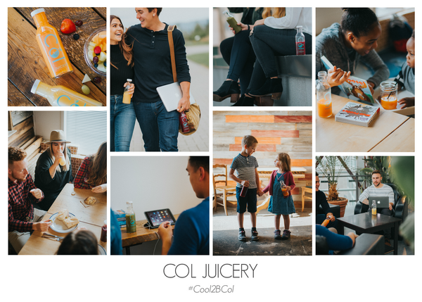 Col Juicery