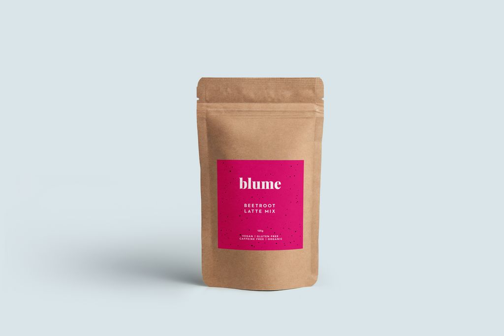 Blume Beetroot Latte Mix