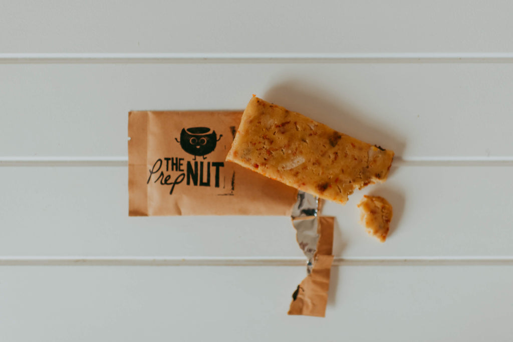 Vegan Prep Nut Protein Bar