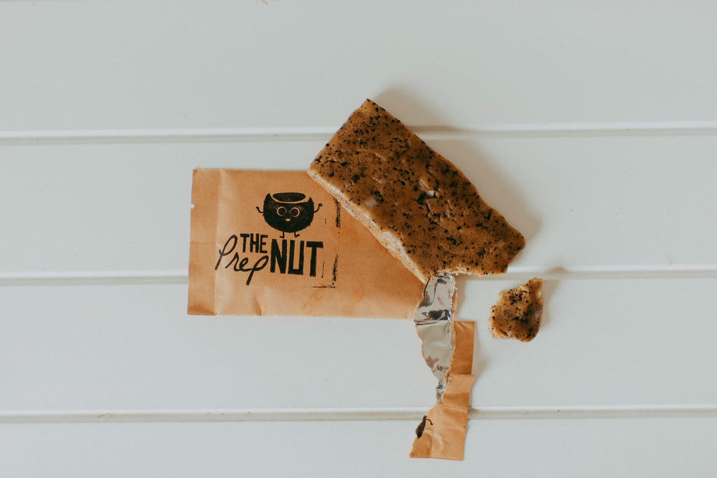 Classic Prep Nut Protein Bar