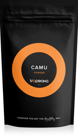 Tropeaka Camu Powder 200g