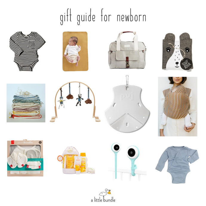 Gift Guide 2017 (By Age)