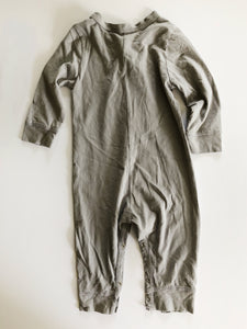 Grey Pajamas