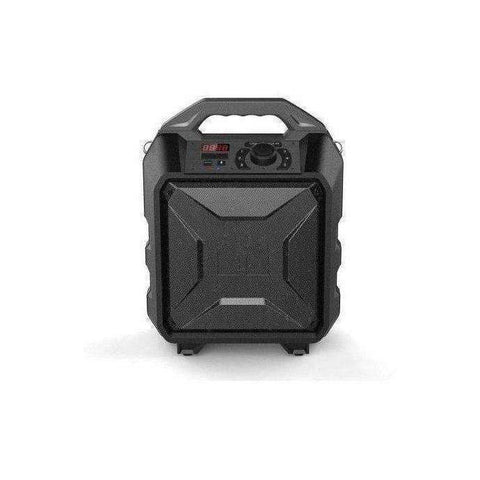 MONSTER MRR-SG Rockin' Rambler Indoor-Outdoor Wireless Speaker