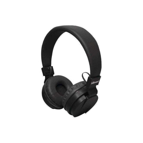 Billboard BB499 Large On-Ear Bluetooth Headphones (Black)