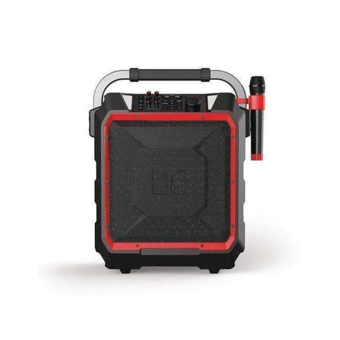 MONSTER RR-PRO Rockin' Roller PRO Bluetooth(R) Speaker