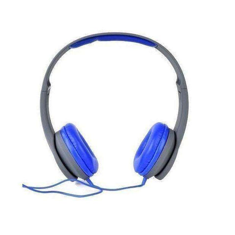 Onn ONA14AA006 Extra Bass Over-Ear Stereo Headphones
