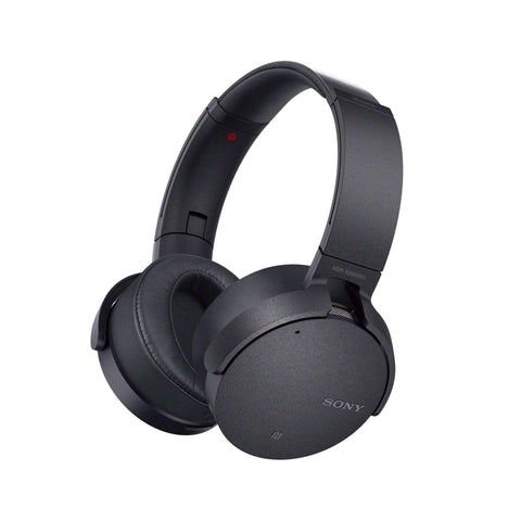 Sony - XB950N1 Extra Bass Noise Cancelling Headphones - (Manufactured Refurbished)