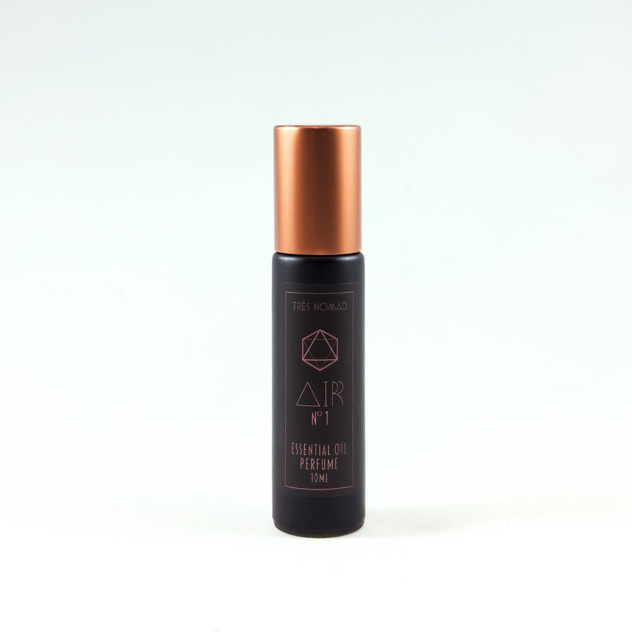 Air : No. 1 : Essential oil perfume