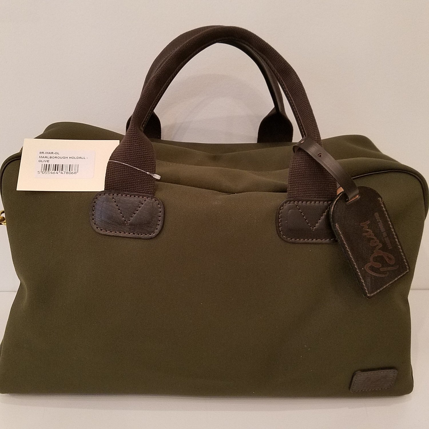 Brady Marlborough Holdall