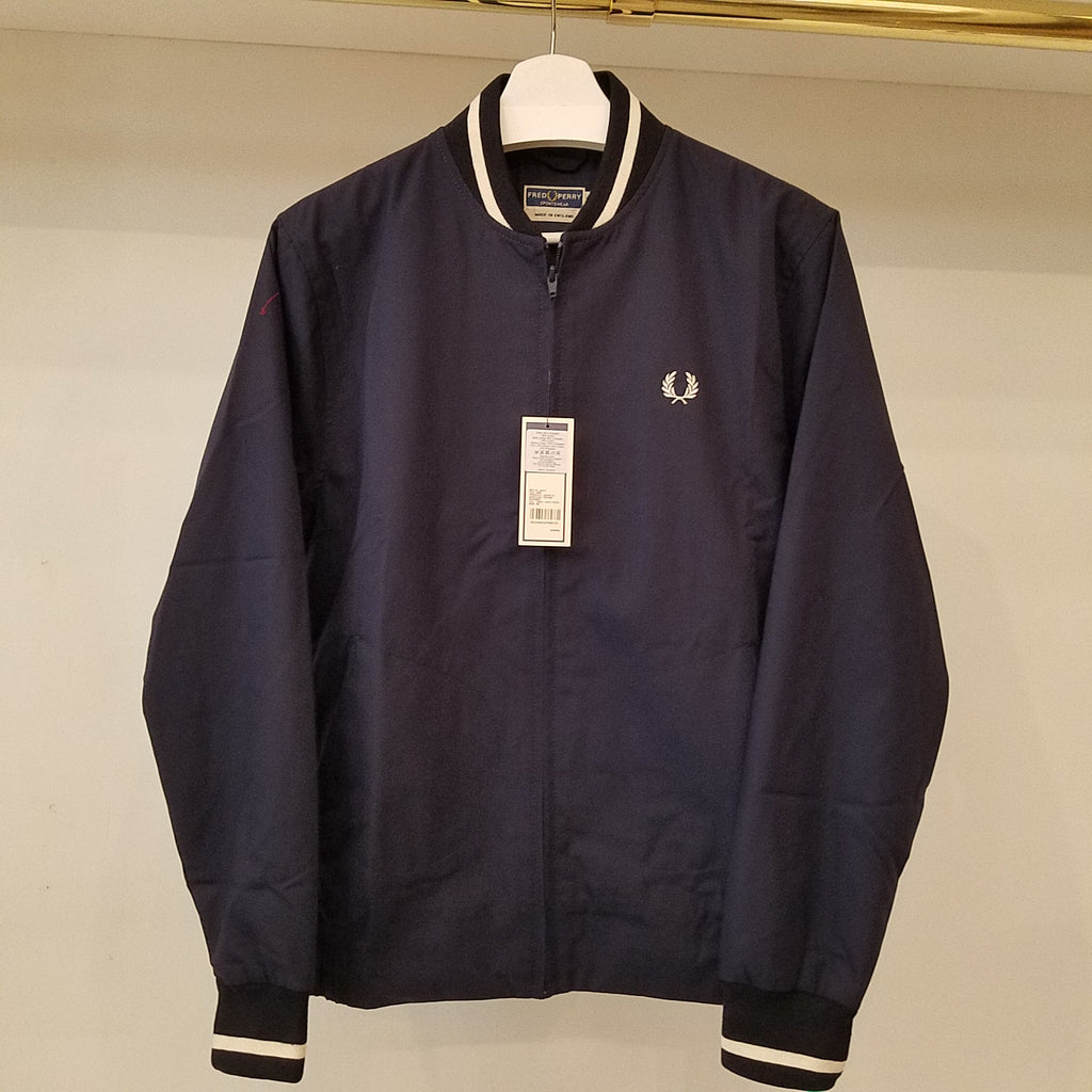Fred Perry Tennis Bomber
