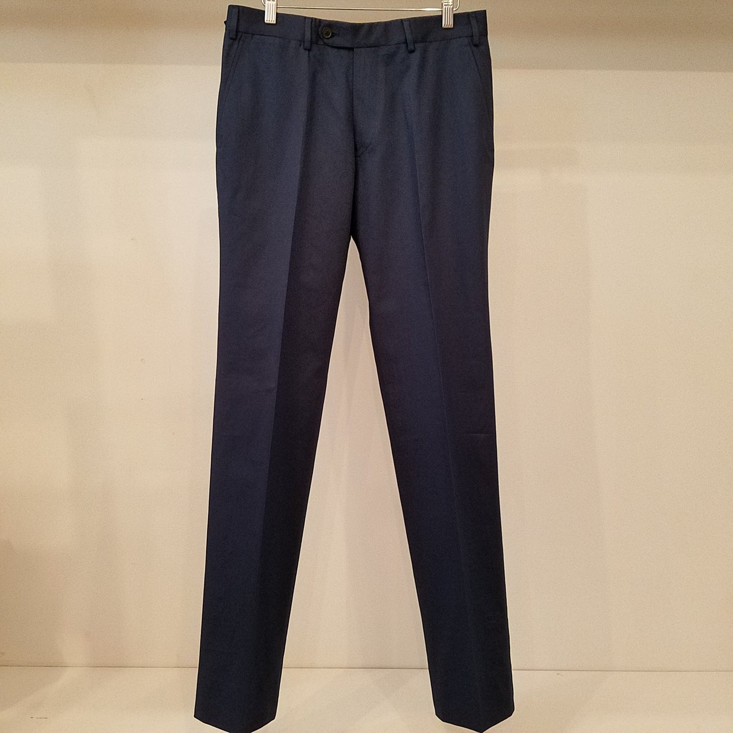 Hilditch and Key Flat Front Trouser