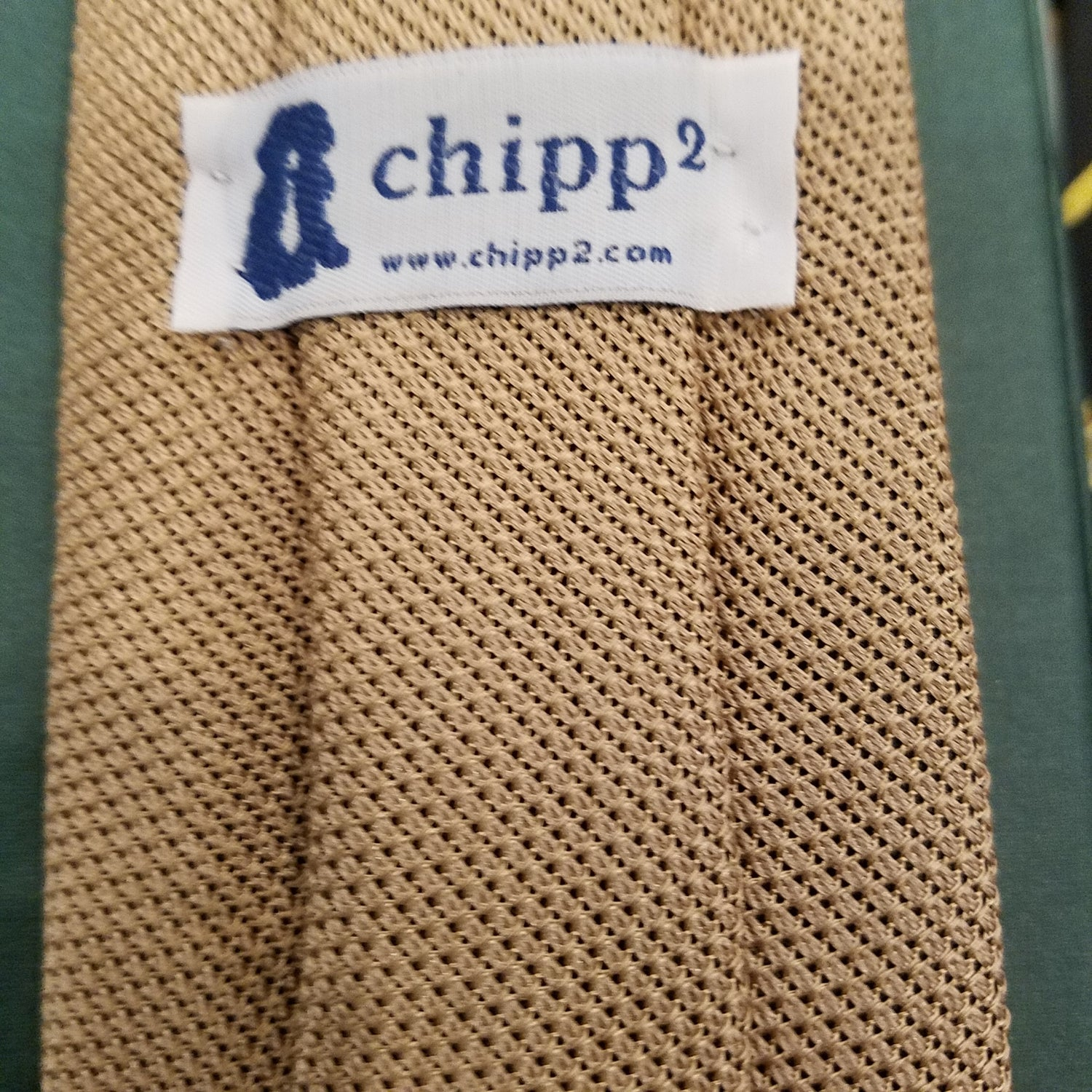 Chipp Neckwear