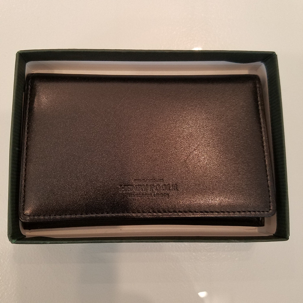 Henry Poole Wallet