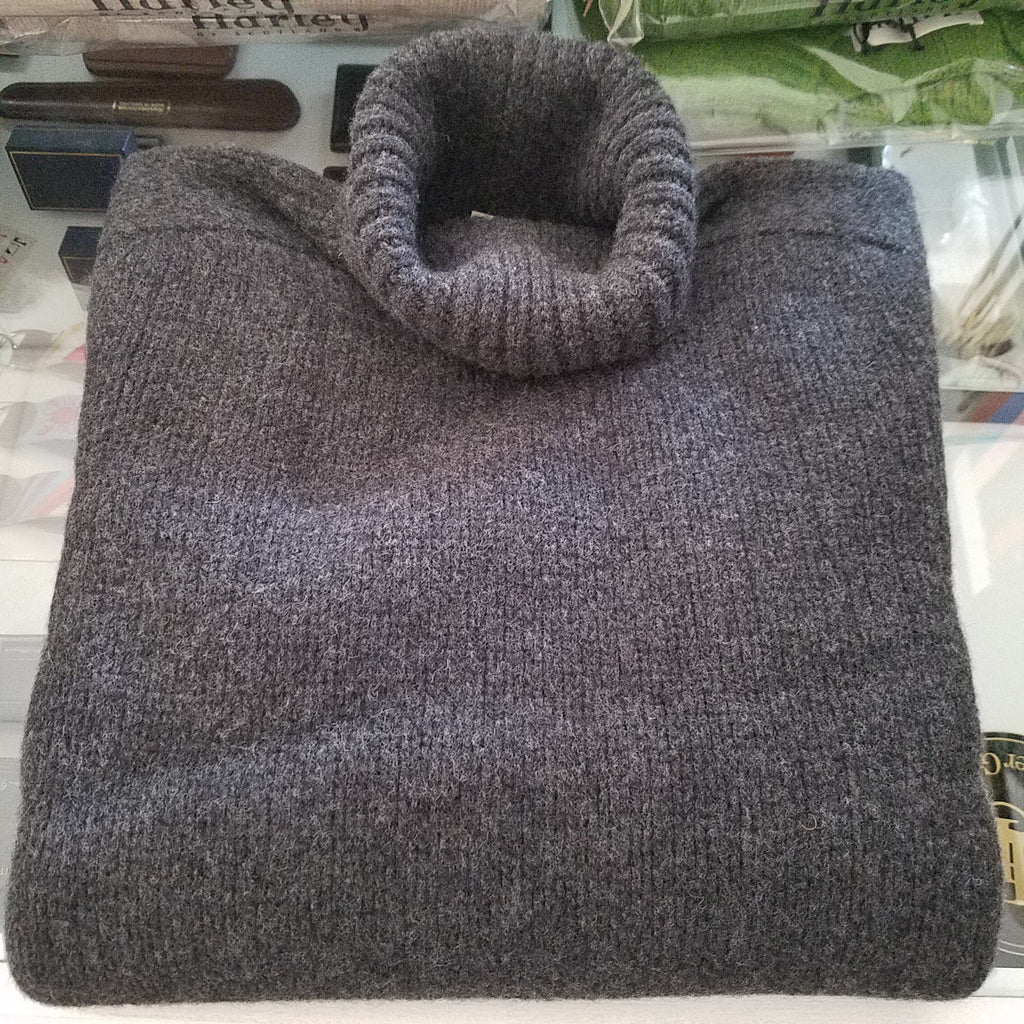 Harley Turtle Neck Sweater