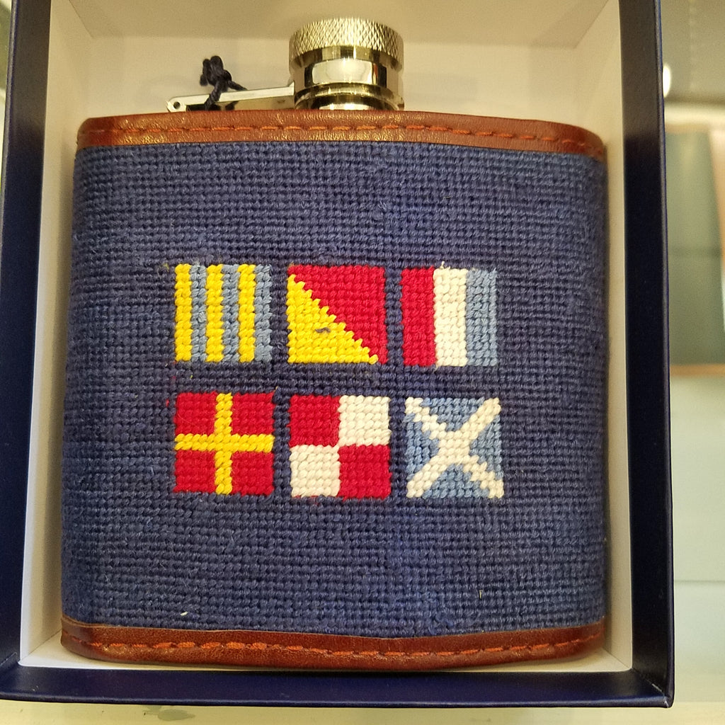 Copy of Smathers & Branson Flask