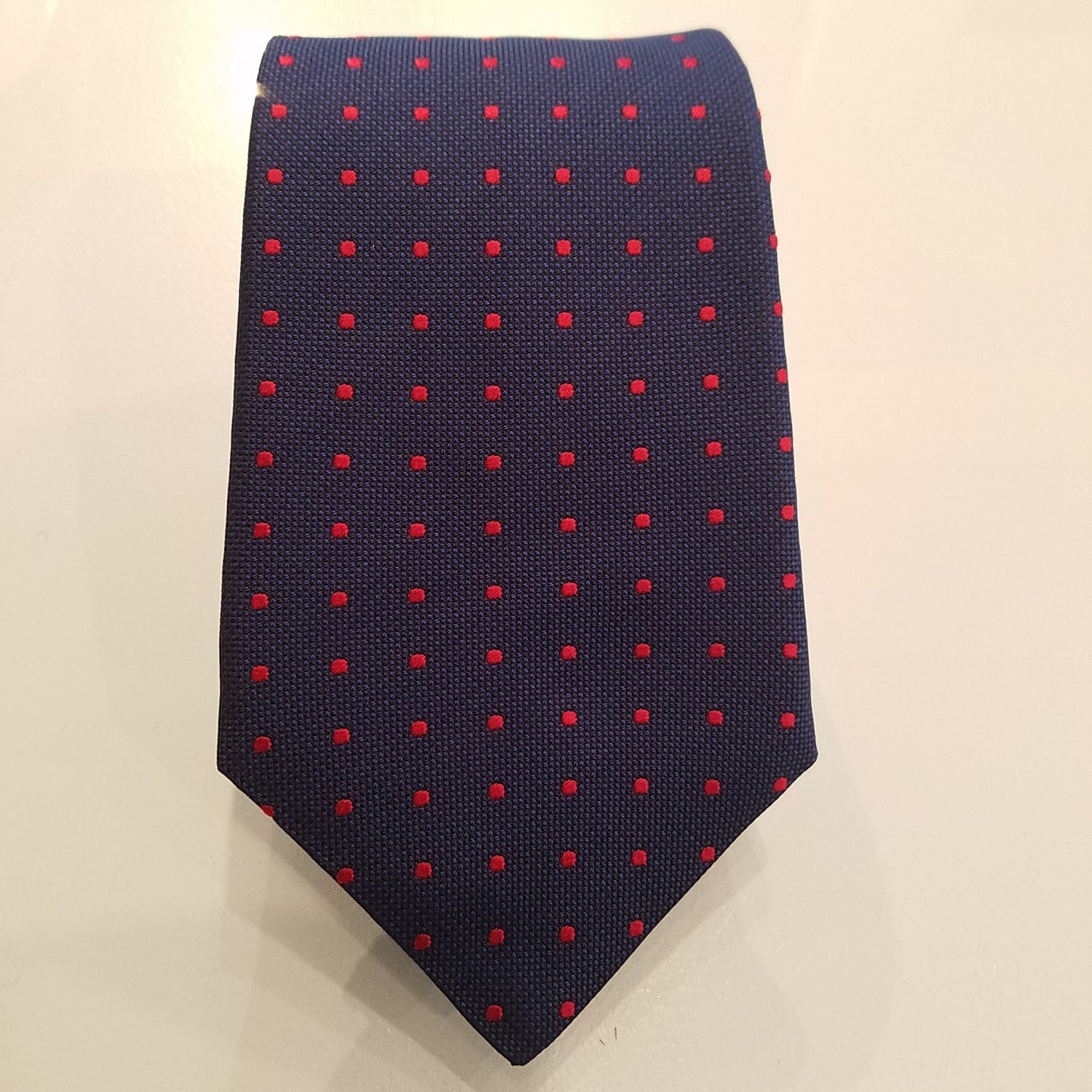 Benson & Clegg Formal Spotted Tie