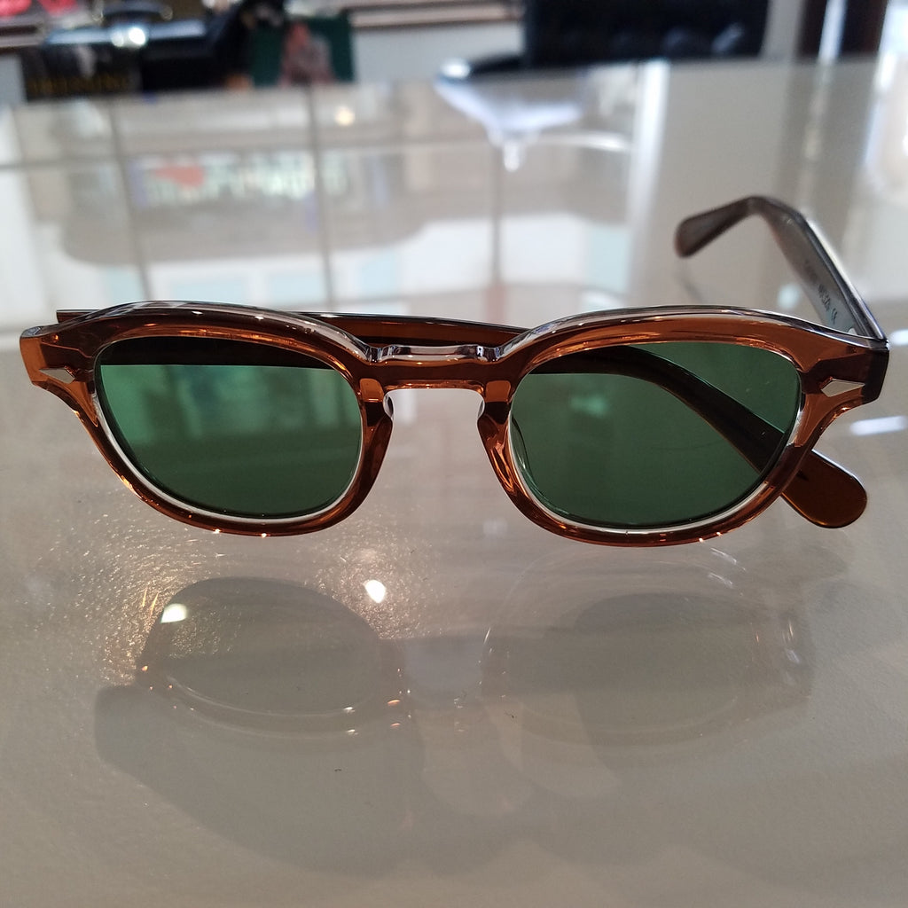 Old Focals JD Sunglasses