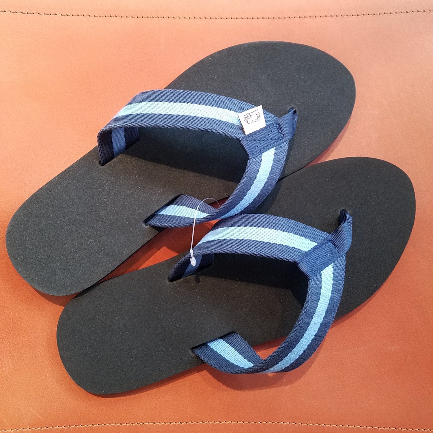Leather Man Classic Flip Flops
