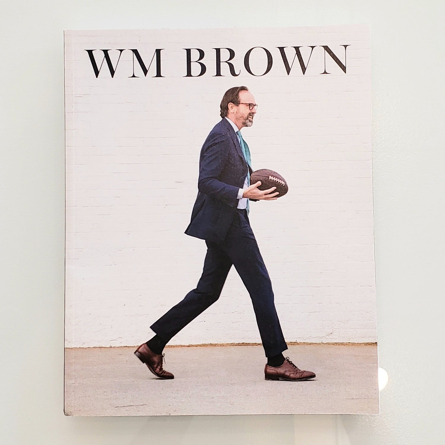 WM Brown Magazine Winter/Spring 2020