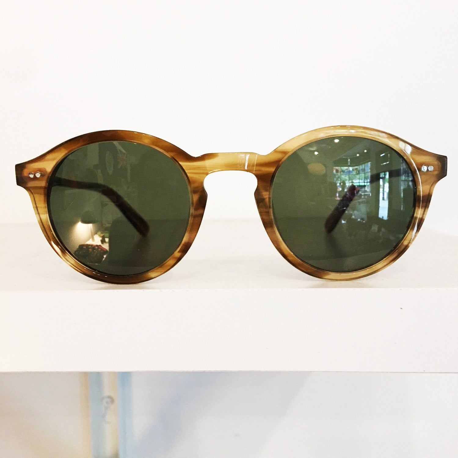 Old Focals Founders Sunglasses