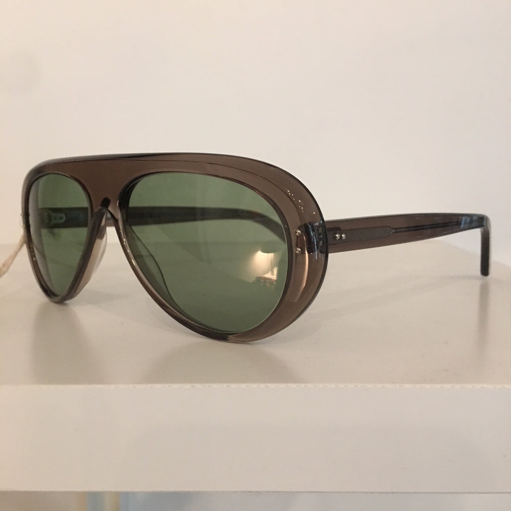 Old Focals Jimi Sunglasses