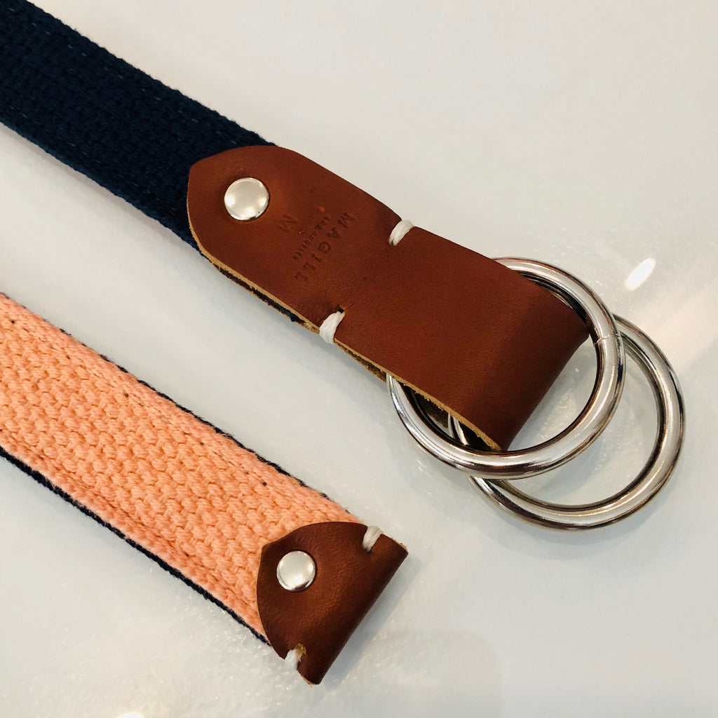 Magill Reversible James Belt