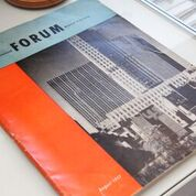 The Architectural Forum Magazine
