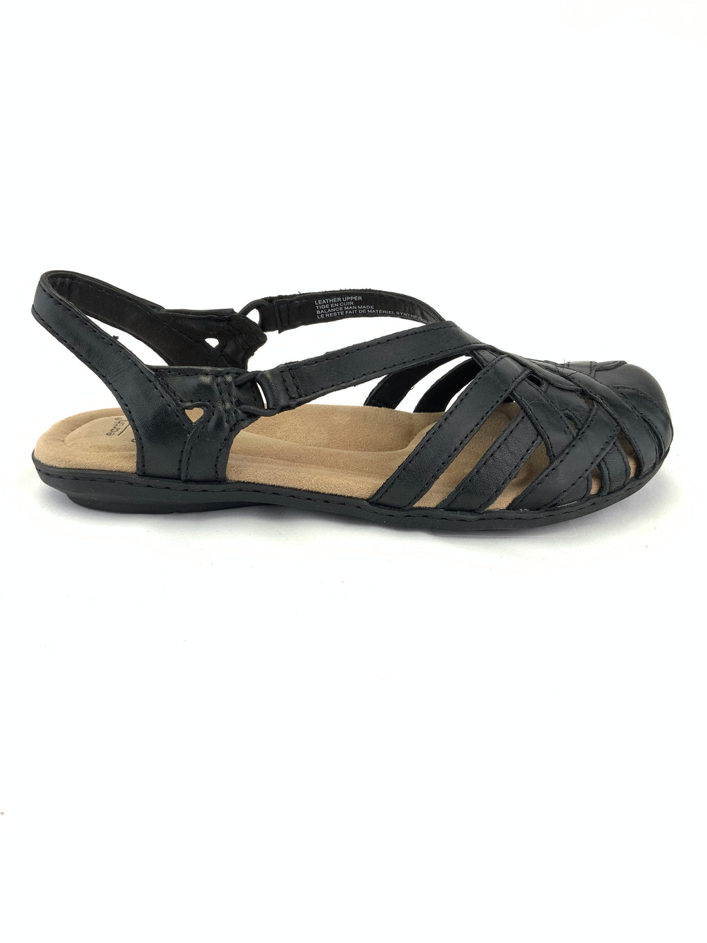 Earth Belle Brielle Sandals Size 5.5M