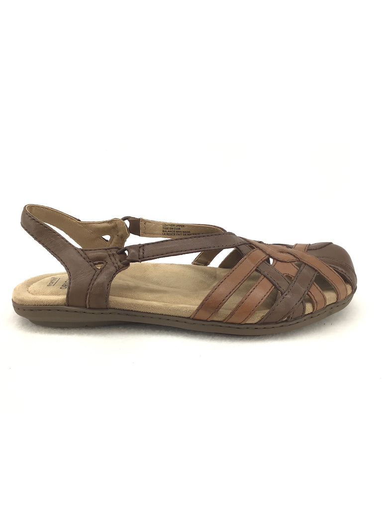 Earth Origins Belle Brielle Sandals Size 7.5N