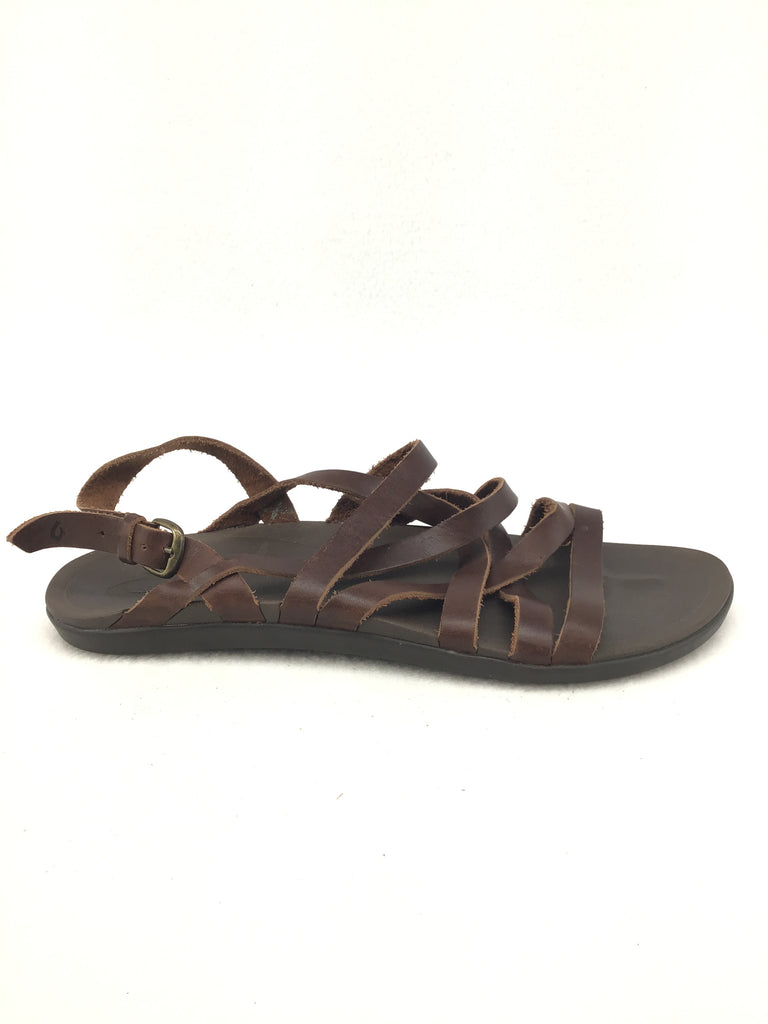 Olukai Awe Sandals Size 9