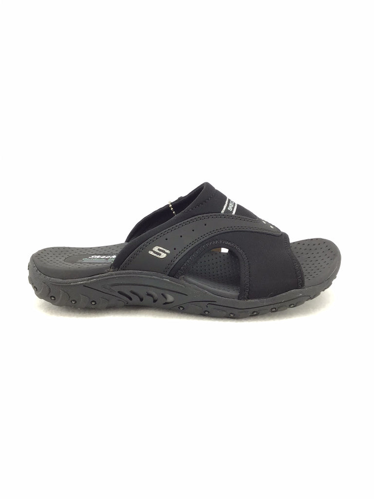 Skechers Reggae Outdoor Lifestyle Sandals Size 7