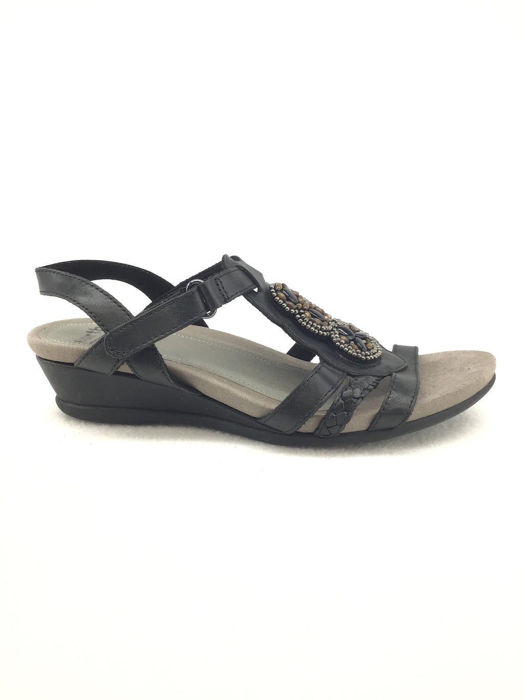 Earth Pisa Falmouth Sandals Size 8M