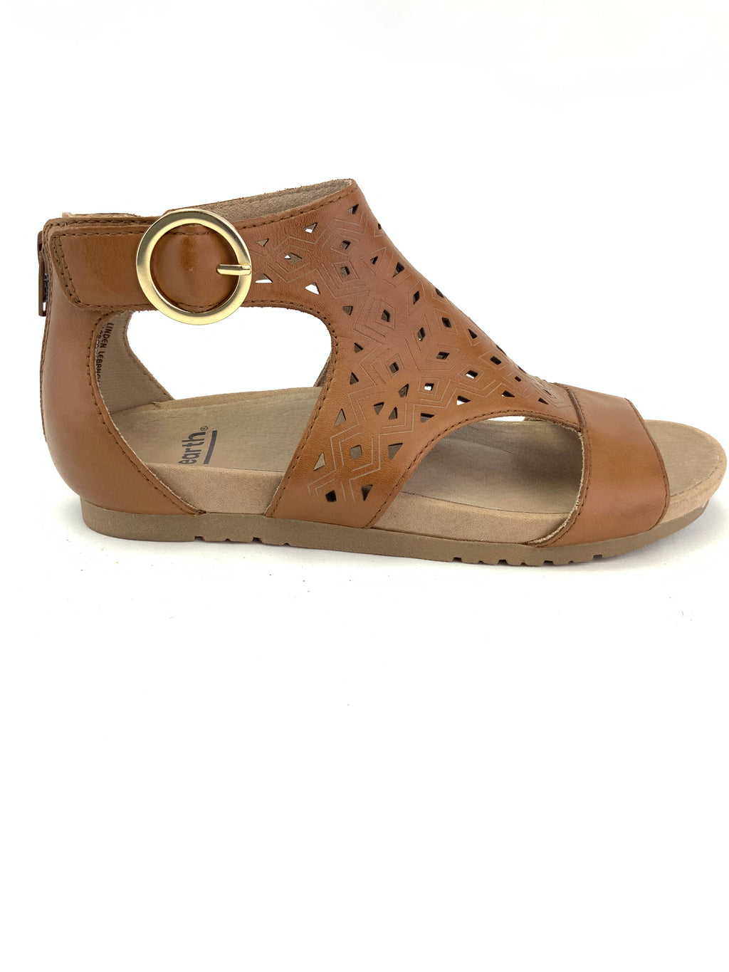 Earth Linden Lebanon Sandals Size 6.5M