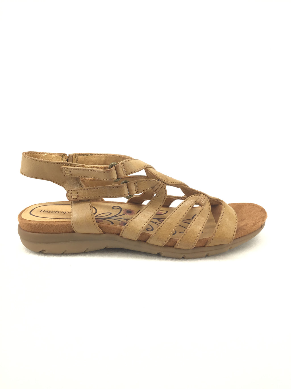 Bare Traps Kaylyn Caged Sandals Size 7.5M