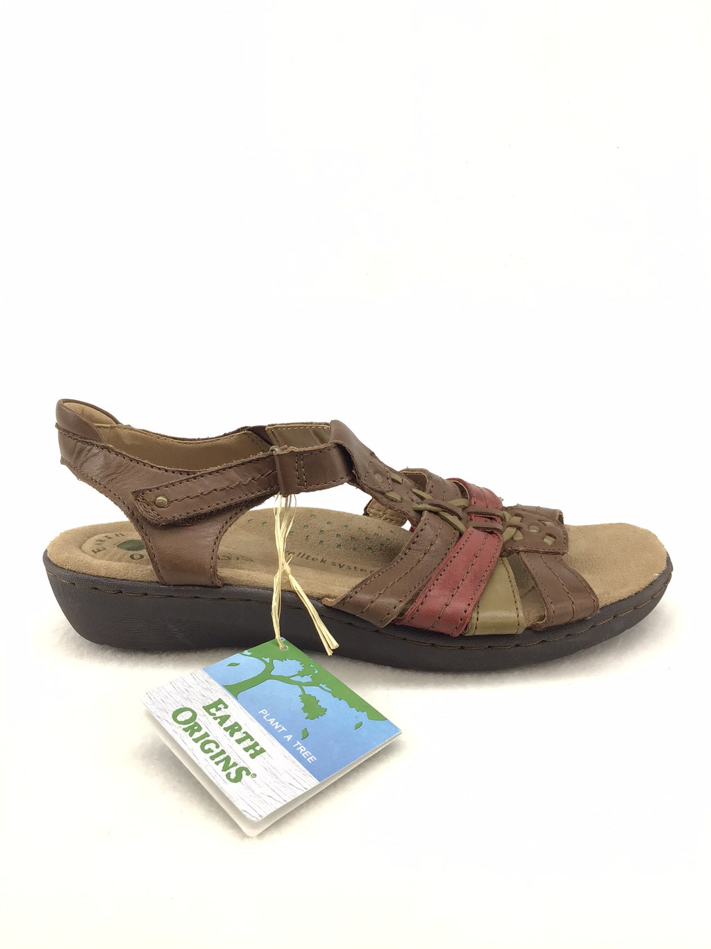 Earth Origins Amelie Sandals Size 10M