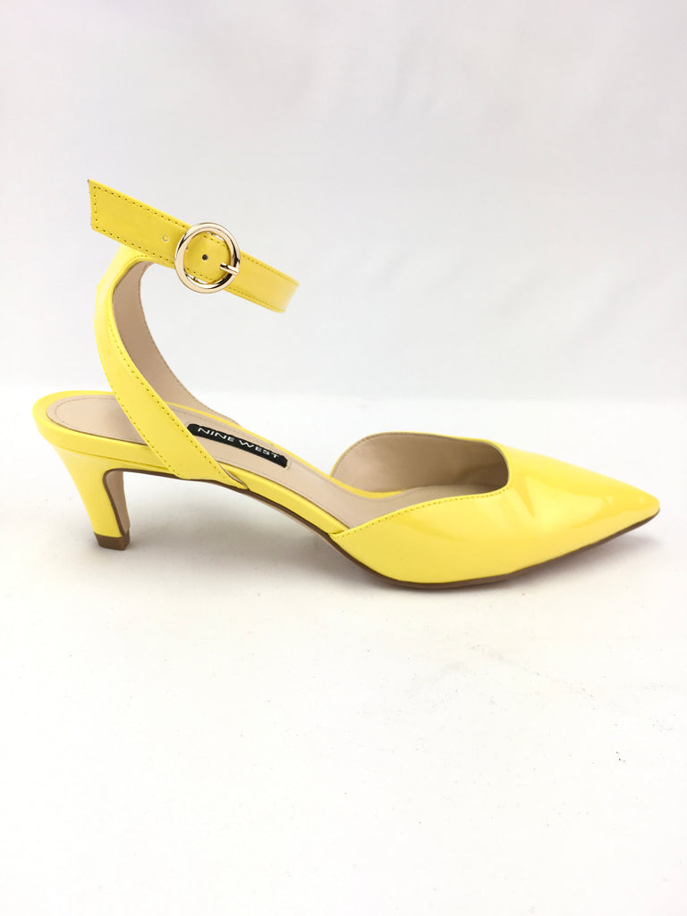 Nine West Quinteena3 Heels Size 7M
