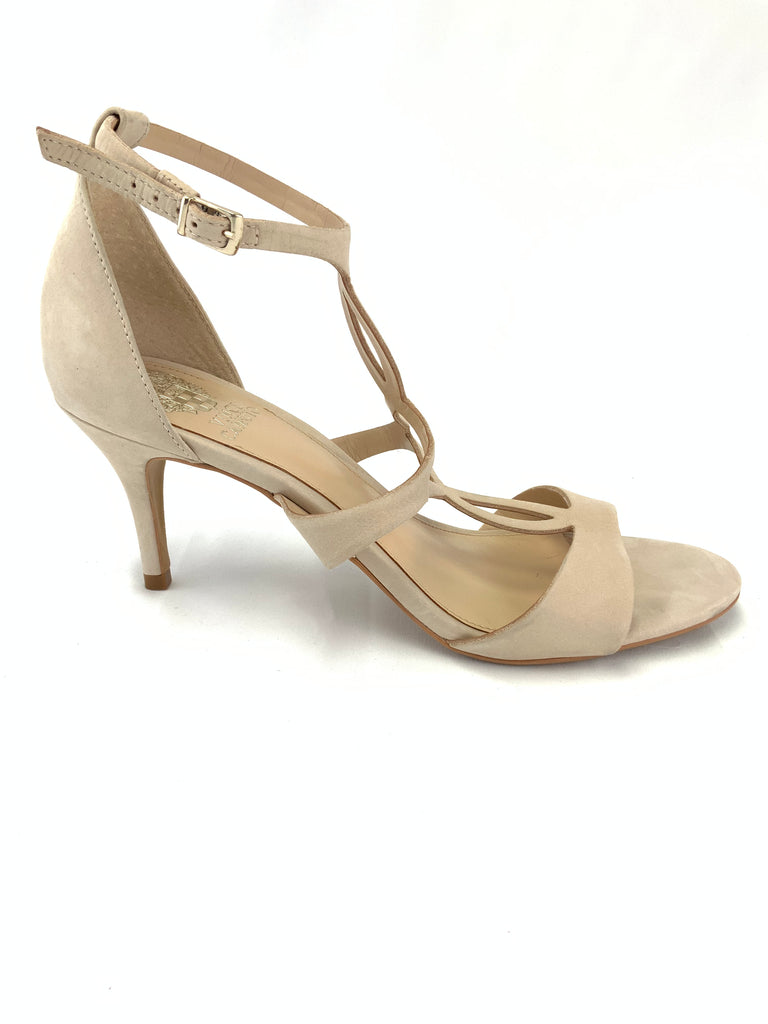 Vince Camuto Payto Heels Size 9M