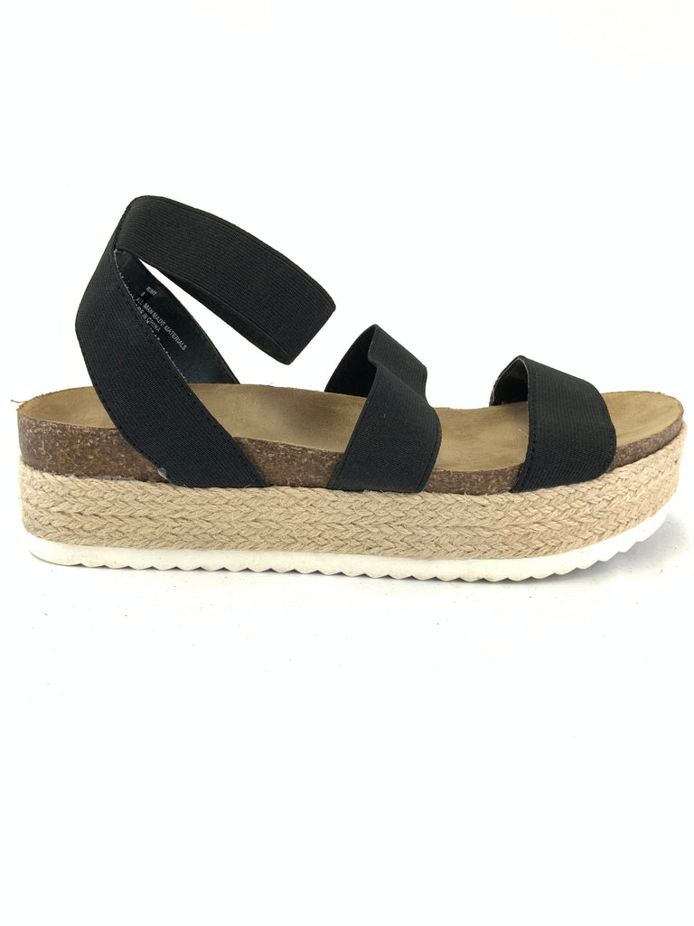 New Directions Rimi Espadrilles Sandals Size 8