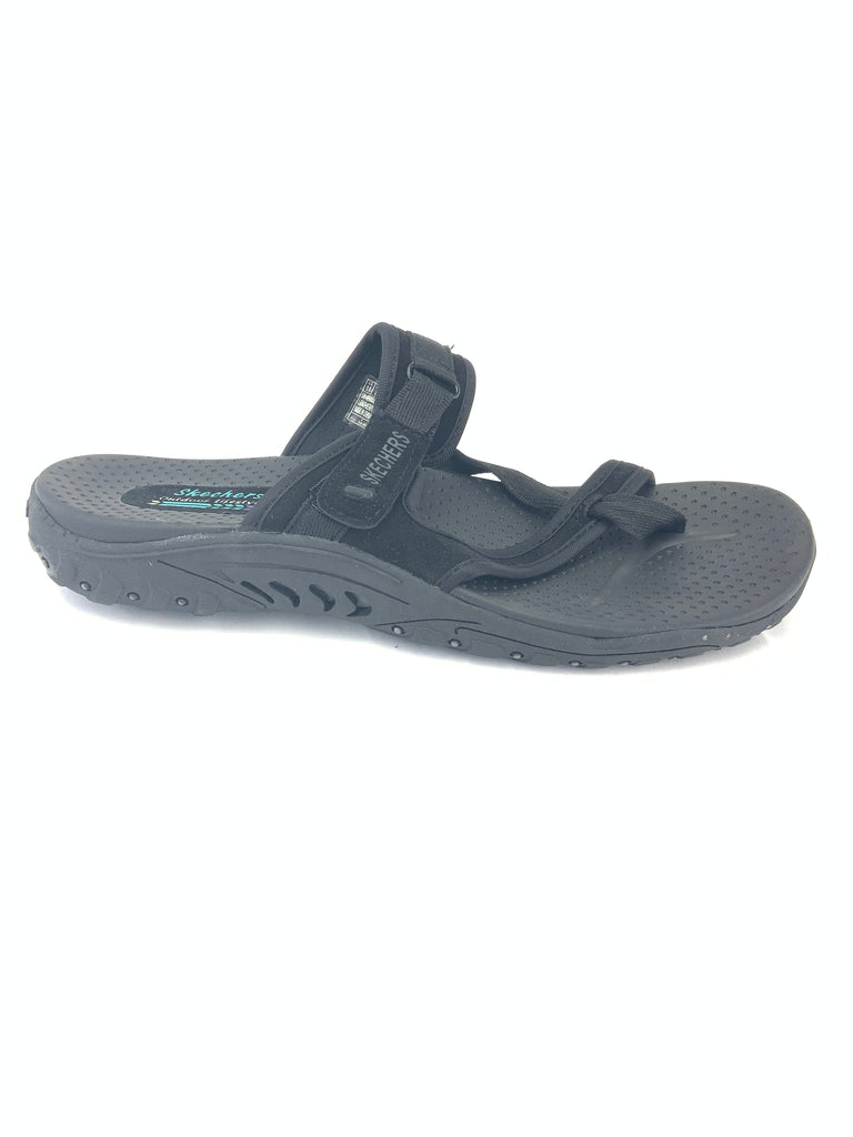 Skechers Reggaes Outdoor Lifestyle Sandals Size 11
