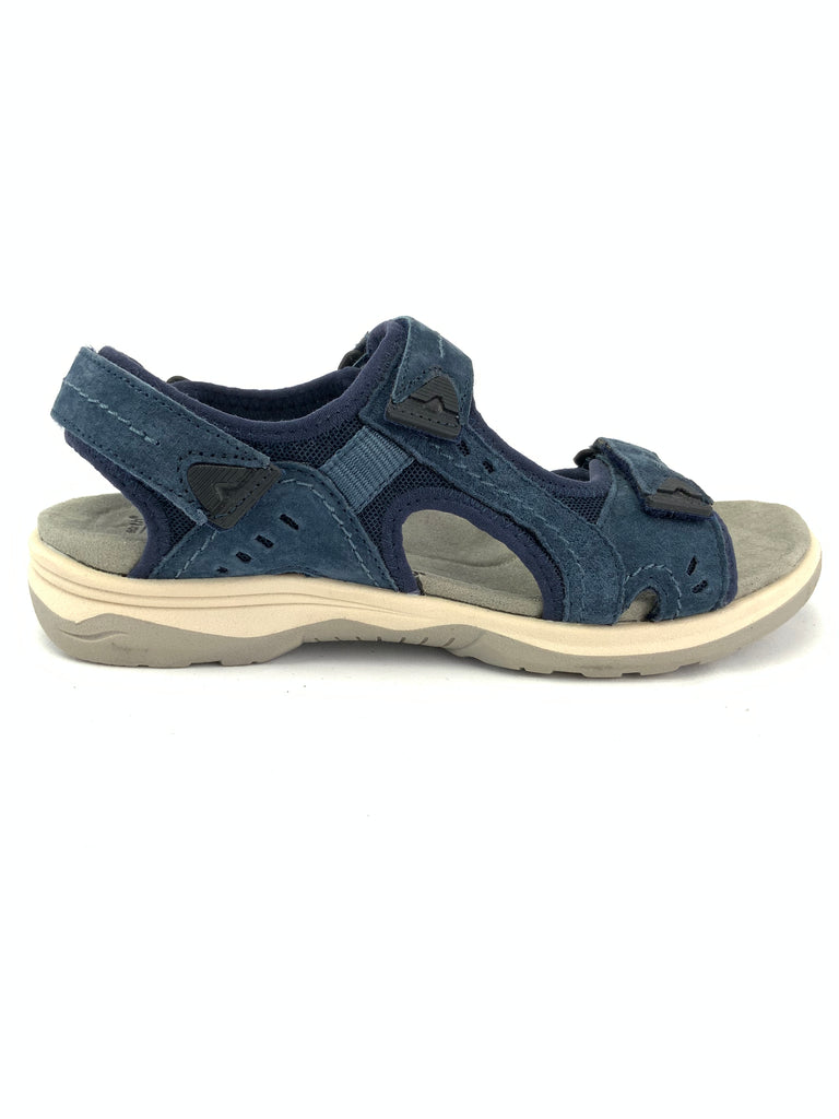 Earth Higgins Halton Sandals Size 8.5M